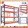 산업 가벼운 의무 강철 창고 저장 깔판 선반 (Zhr176)