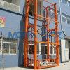 Levage de marchandises hydraulique certifié par CE d'entrepôt hydraulique