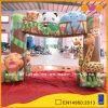 Portello gonfiabile dell'arco del giardino zoologico di asilo per la promozione (AQ53188)