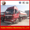 Foton Auman 석유 탱크 트럭 30, 000 Kg