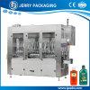 línea embotelladoa de la máquina de rellenar de la botella líquida de la viscosidad del gasóleo 50ml-1000ml