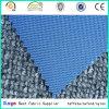 O PVC rígido revestido pesado 1200d tecidos de poliéster para Duffel Bags
