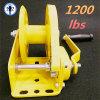 Zink-Gelb der Handhandkurbel-1200lbs