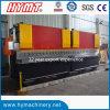 2-WC67K-400X4000タンデムNC制御油圧出版物ブレーキ
