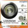 400lm 5W GU10 COB LED Downlight (DL-GU10 5W)