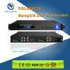 MPEG2/H. 264 Transcoder