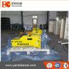 Cortacircuítos hidráulicos del cargador del buey del patín del fabricante de Yantai con los kits del sello