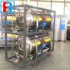 Dewar-flüssiger Stickstoff-Behälter