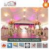 20X40 löschen Überspannungs-weißes Hochzeits-Festzelt-Zelt für Verkauf