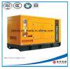 Générateur diesel silencieux de l'engine 50kw/62.5kVA de Weichai