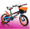 普及した安全子供自転車および子供のバイク