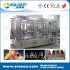 Vloeibare het Vullen van het Vruchtesap 5000bph Machine
