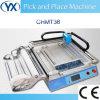 Selección de la venta y máquina calientes del lugar (CHMT36)