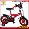 Rotes und schwarzes Kind-Fahrrad/gutes vorbildliches Baby-Fahrrad