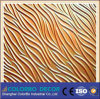 3D Luxuriant Interior Wall Board Wave Decorative Wall Panel