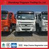 10車輪のSinotruk HOWOの重いダンプトラックのダンプカートラック