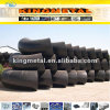 ASTM A234 Wpb Kohlenstoffstahl-grosses Durchmesser-Rohrfitting