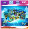 Ozean Theme Amusement Equipment Playground für Children (QL-HY07)