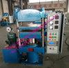 50ton 80ton 100 톤 PLC 통제 가득 차있는 Aotomatic 고무 세탁기 경화 압박