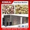 Secador industrial do alimento do uso do projeto da patente