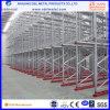 Aandrijving van het Rek van de Pallet van het Staal van Ce/van ISO de Op zwaar werk berekende in Type