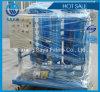 25 a 200 L/min utiliza la turbina y el sistema de purificación de aceite de transformadores