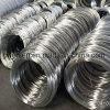 Fil de matériel de fil en acier galvanisé