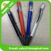 熱い販売促進のギフトのCustomlogoの金属球のペン(SLF-JS020)