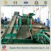 Gummipuder-Produktionszweig, Reifen bereiten Maschine auf