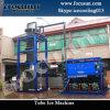 Máquina de hielo del tubo de 25tons para Nigerian
