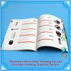 Servizio di stampa personalizzato del catalogo dei cataloghi di stampa della carta di derivazione