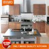 Chapa de madera de arce kitchen cabinet personalizado en China