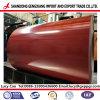 Ne pas s'estompent résistance à la corrosion PPGL de décoration extérieure en acier pour les matériaux de revêtement de toiture