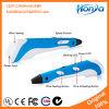 3D Pen van de Pen van de Druk van de Eerste Generatie RP100A van Honya 3D voor Jonge geitjes