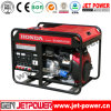 luftgekühlter Generator des Benzin-10kw mit Honda-Motor