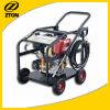 세차를 위한 Zt250d 디젤 엔진 고압 세탁기