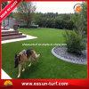 Het synthetische Kunstmatige Gras van het Landschap van de Tuin voor Huis