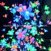 200 luzes da flor da flor de cereja do diodo emissor de luz da altura do diodo emissor de luz 1m