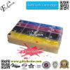 Compatibles HP X555 X585 cartuchos de tinta de impresora para HP980 Cartucho de tinta