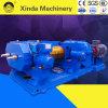 Rolo de Borracha Griner Xkp-560 Sucata Máquina Triturador de Reciclagem de Pneus