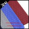 건조하 청결한 단지 100%년 폴리에스테 도매 뜨개질을 한 넥타이