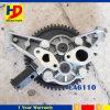 Bomba de petróleo por atacado do motor das peças de motor Ca6110 da máquina escavadora da qualidade superior