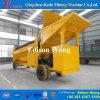 100 toneladas por a planta da lavagem do ouro da hora para a venda