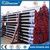 Pipe en acier sans joint de matériaux de construction fabriquée en Chine