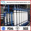 Usine de filtre d'eau d'osmose d'inversion