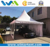 Tenda di vetro della tenda foranea della parte migliore di lusso per i partiti di graduazione di cerimonia nuziale