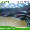 Jy-780 Telescopic Seating Indoor Gym Bleachers Used Bleachers for Sale