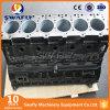 Isuzu 6bg1 6bg1t Bewegungsmotor-Zylinderblock (1-11210-444-7)