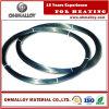 Высокое сопротивление Fecral21/6 сплава 0CR21al6nb для электрического провода к прикуривателю подъемом