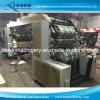 Las prensas de impresión flexográfica Tipo de pila de la máquina